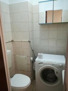 APARTAMENT CALEA VICTORIEI (BISERICA ALBA), Apartmanok  Bukarest - big - 9