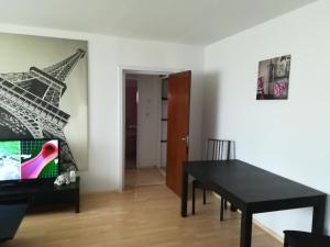 APARTAMENT CALEA VICTORIEI (BISERICA ALBA), Apartmanok  Bukarest - big - 10