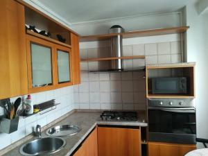 APARTAMENT CALEA VICTORIEI (BISERICA ALBA), Apartmanok  Bukarest - big - 16