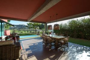 Salobre Golf Villas Premium, Villas  Salobre - big - 47