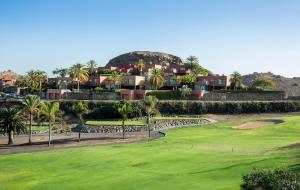 Salobre Golf Villas Premium, Vily  Salobre - big - 6