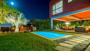 Salobre Golf Villas Premium, Villas  Salobre - big - 31