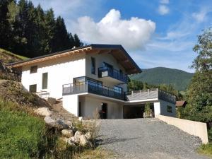Penthouse Bichl, Case vacanze  Saalbach Hinterglemm - big - 1