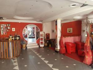 Loo J de Italliano Hotel, Hotels  Tema - big - 6