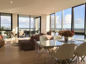 Executive 3 Bedroom Penthouse