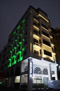 obrázek - Samsun Kapris Hotel