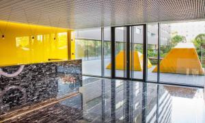 Zen Experience by Valar Properties, Апартаменты  Бухарест - big - 46