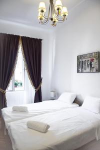 Apartament Piata Mica, Apartmanok  Nagyszeben - big - 20