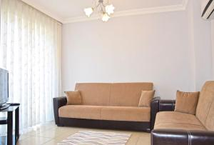 Fortress Park Apartment D1, Apartmány  Oludeniz - big - 1