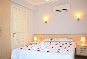 Fortress Park Apartment D1, Apartments  Oludeniz - big - 9