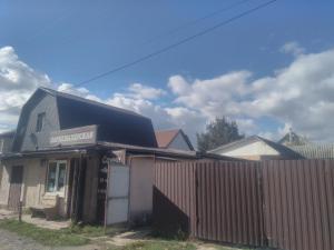 Гостевой дом Янтарь - фото 12