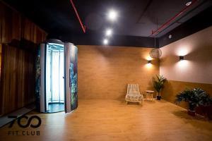 Zen Experience by Valar Properties, Апартаменты  Бухарест - big - 51