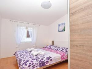Apartment Zadar, Dovolenkové domy  Zadar - big - 6