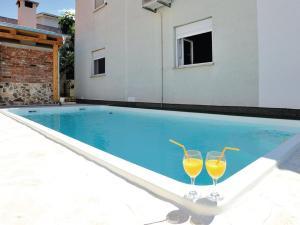 Apartment Zadar, Dovolenkové domy  Zadar - big - 8
