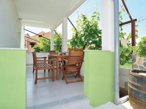 Apartment Zadar, Nyaralók  Zára - big - 10