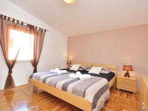 Apartment Zadar, Nyaralók  Zára - big - 16