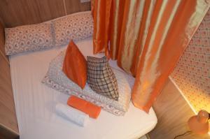 Отель Серебряный Двор - фото 19
