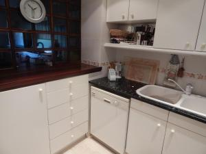 Apartamento Eden Mar IX, Appartamenti  Calonge - big - 13