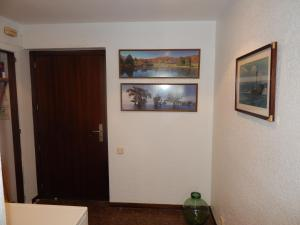 Apartamento Eden Mar IX, Appartamenti  Calonge - big - 16