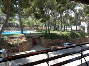 Apartamento Eden Mar IX, Appartamenti  Calonge - big - 4