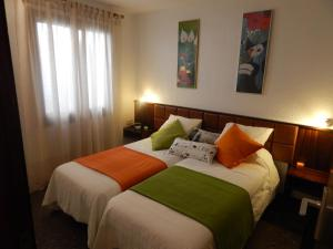 Apartamento Eden Mar IX, Appartamenti  Calonge - big - 7