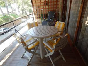 Apartamento Eden Mar IX, Appartamenti  Calonge - big - 19