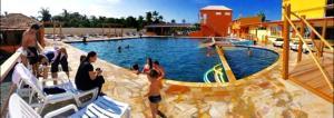 obrázek - Hotel Mirante do Parque