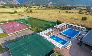 Lotos Mountain Resort, Resorts  Konitsa - big - 58