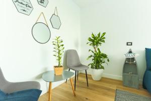 Zen Experience by Valar Properties, Апартаменты  Бухарест - big - 17