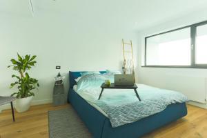 Zen Experience by Valar Properties, Апартаменты  Бухарест - big - 3