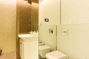 Zen Experience by Valar Properties, Апартаменты  Бухарест - big - 8
