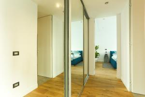 Zen Experience by Valar Properties, Апартаменты  Бухарест - big - 6