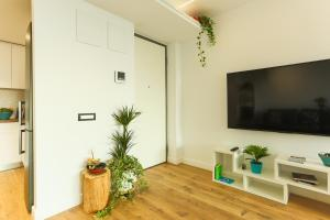 Zen Experience by Valar Properties, Апартаменты  Бухарест - big - 10