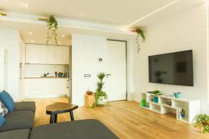 Zen Experience by Valar Properties, Апартаменты  Бухарест - big - 11