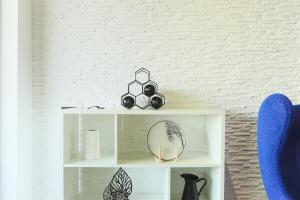 Zen Experience by Valar Properties, Апартаменты  Бухарест - big - 12