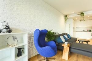 Zen Experience by Valar Properties, Апартаменты  Бухарест - big - 13