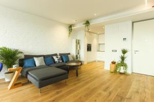Zen Experience by Valar Properties, Апартаменты  Бухарест - big - 15