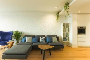Zen Experience by Valar Properties, Апартаменты  Бухарест - big - 4