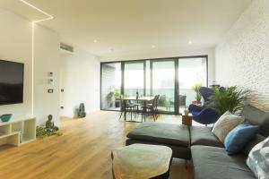 Zen Experience by Valar Properties, Апартаменты  Бухарест - big - 20