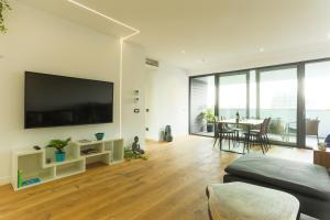Zen Experience by Valar Properties, Апартаменты  Бухарест - big - 21
