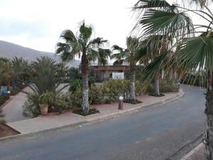 Dari, Villas  Sidi Ifni - big - 1