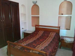 Dari, Villas  Sidi Ifni - big - 2