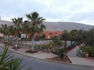 Dari, Villas  Sidi Ifni - big - 6