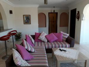 Dari, Villas  Sidi Ifni - big - 9