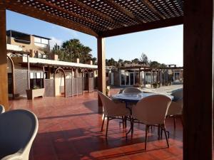 Dari, Villas  Sidi Ifni - big - 10