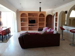 Dari, Villas  Sidi Ifni - big - 12