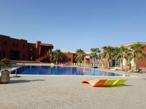 Dari, Villas  Sidi Ifni - big - 14