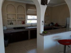 Dari, Villas  Sidi Ifni - big - 15