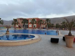 Dari, Villas  Sidi Ifni - big - 18