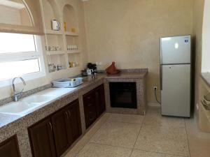 Dari, Villas  Sidi Ifni - big - 19